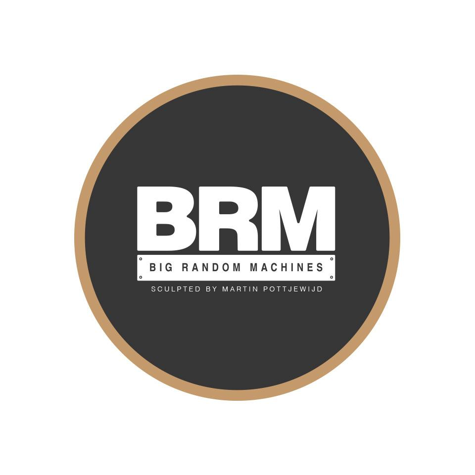 BRM > Big Random Machines