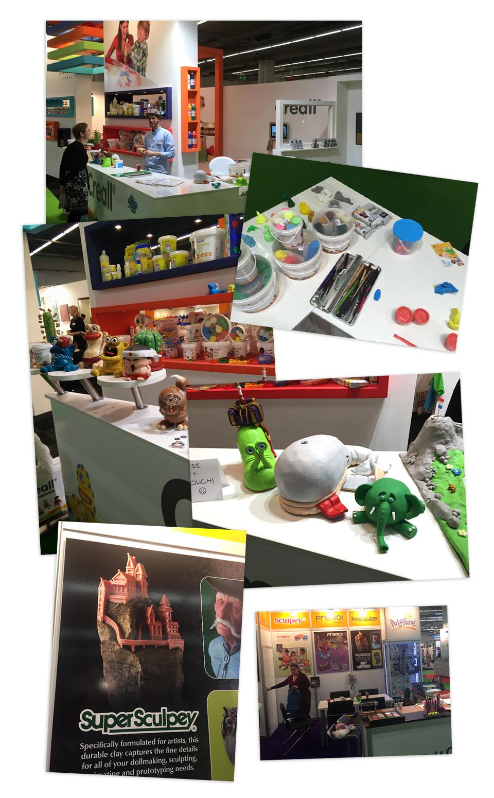 Creative World Frankfurt 2015