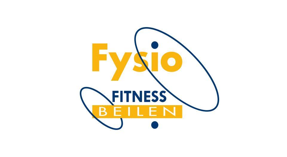 Ontwerp logo Fysio Fitness Beilen