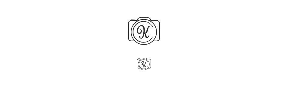 Icon ontwerp Kelly's Fotografie