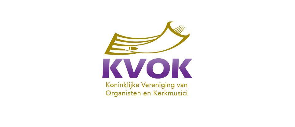 Ontwerp logo KVOK