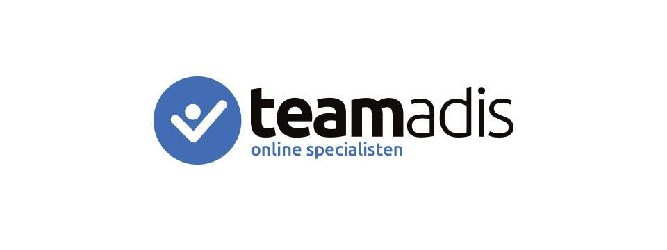 Ontwerp logo Team Adis
