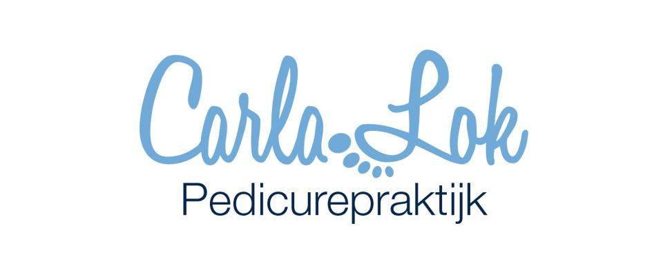 Logo ontwerp Carla Lok