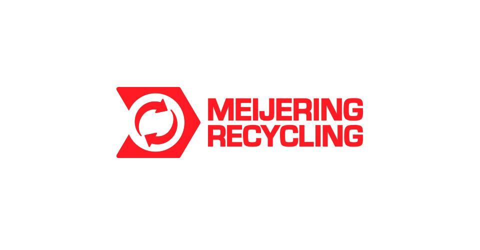 Logo ontwerp Meijering Recycling