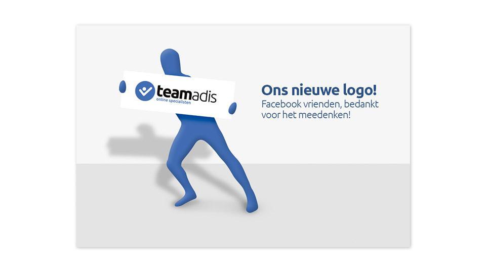 Presentatie van het nieuwe logo door Torres