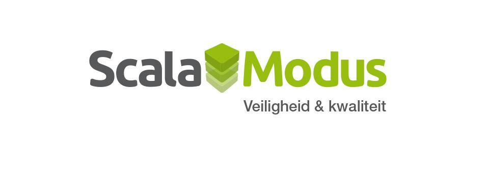 Ontwerp logo Scala Modus