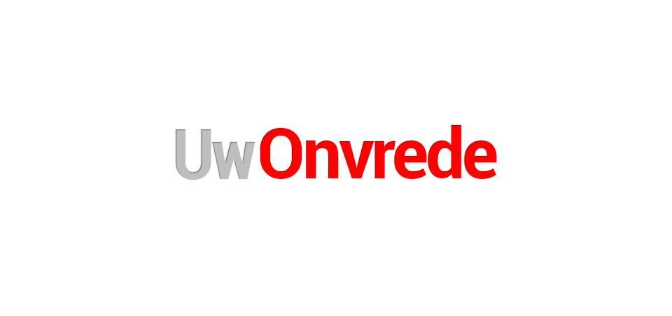 Logo UwOnvrede